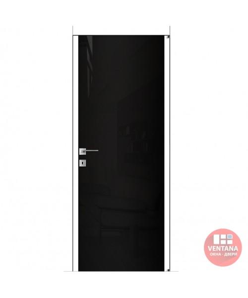 Межкомнатная дверь Ваши двери Серия Авангард A3S