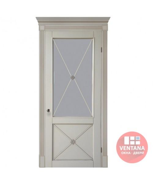 Межкомнатная дверь Ваши двери Серия Прованс Милан-Венециано ПО