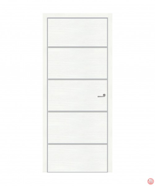 Межкомнатная дверь Architec Line коллекция Orizzontale ALO A4