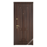 Дверь входная бронированная Страж  Эккриз