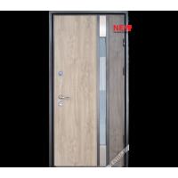 Дверь входная бронированная Страж коллекция  Stability Proof Рио