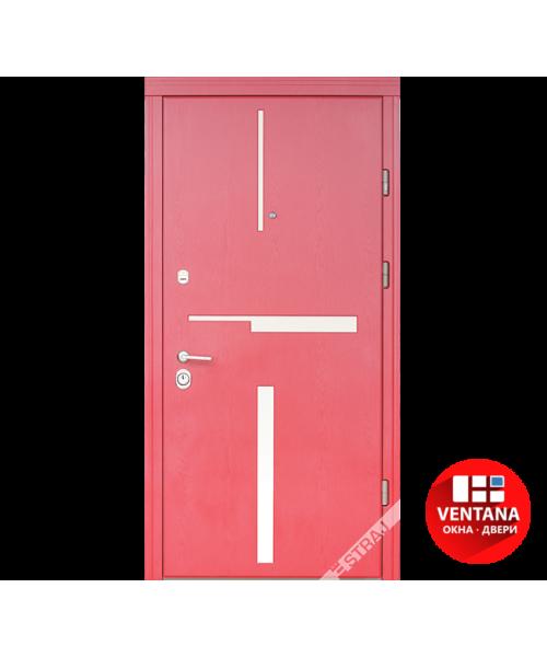 Дверь входная бронированная Страж Милано