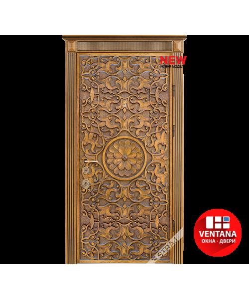 Дверь входная бронированная Страж Мириам