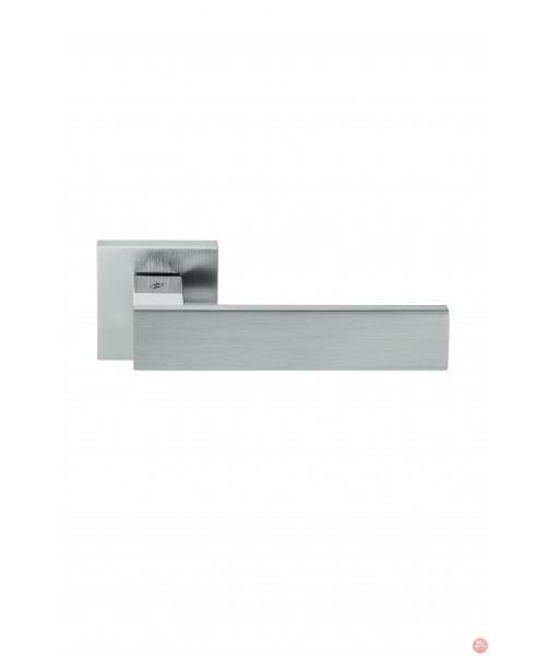 Фурнитура COLOMBO Design Дверная ручка ALBA CR/CM