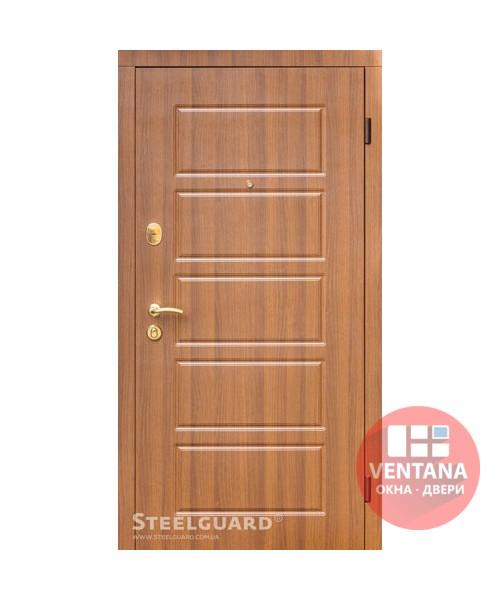 Дверь входная бронированная Steelguard Серия RISOLA DG-21