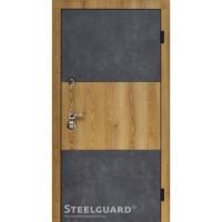 Дверь входная бронированная Steelguard Серия MAXIMA Vega