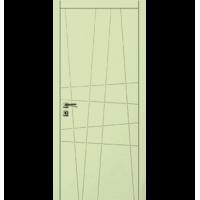 Межкомнатная дверь Ваши двери Серия Авангард AL 11