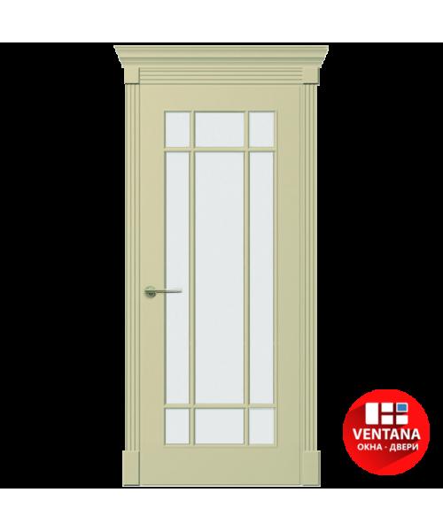 Межкомнатная дверь Ваши двери Серия Прованс Ницца Сиена ПОО