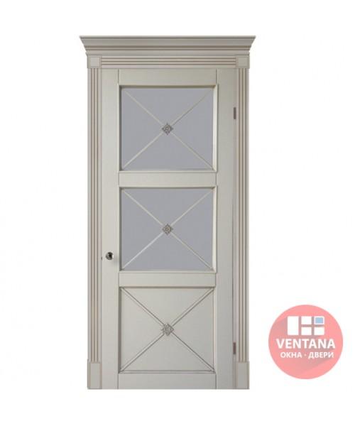 Межкомнатная дверь Ваши двери Серия Прованс Рим Венециано ПО