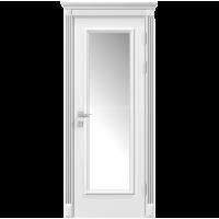 Межкомнатная дверь RODOS Siena Asti со стеклом