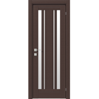 Межкомнатная дверь RODOS Fresca Mikela со стеклом