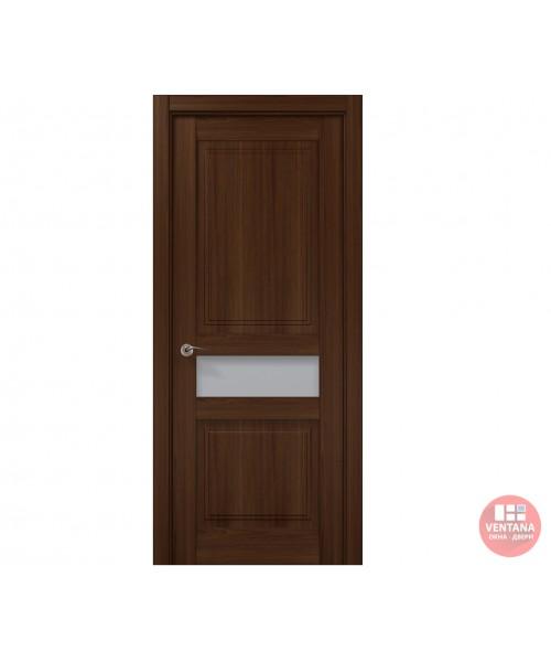Межкомнатная дверь Папа Карло ML-13 сатин