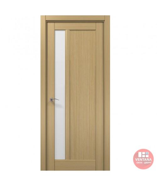 Межкомнатная дверь Папа Карло CP-03
