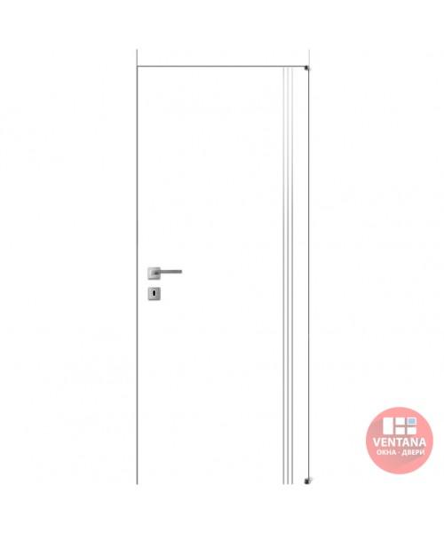 Межкомнатная дверь Ваши двери Серия Авангард A7.3.M