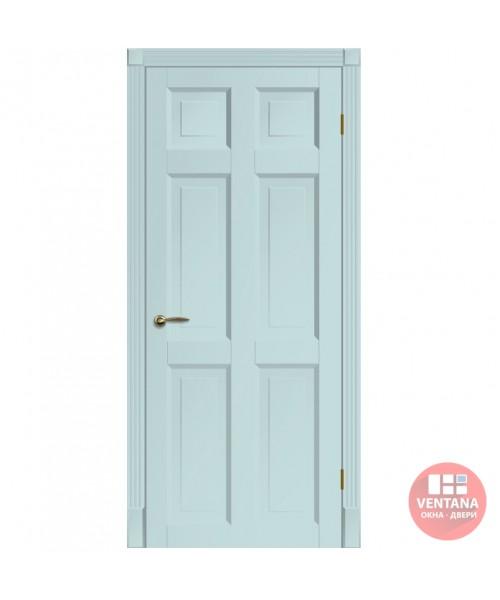 Межкомнатная дверь Ваши двери Серия Прованс Америка ПГ