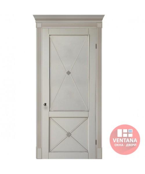 Межкомнатная дверь Ваши двери Серия Прованс Милан-Венециано ПГ