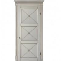 Межкомнатная дверь Ваши двери Серия Прованс Рим Венециано ПГ