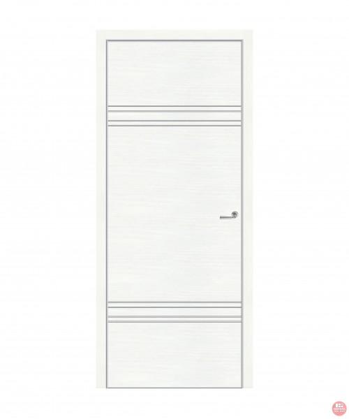 Межкомнатная дверь Architec Line коллекция Orizzontale ALO A8/2
