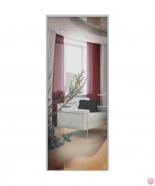 Межкомнатная дверь Architec Line коллекция Tekna TAL 6