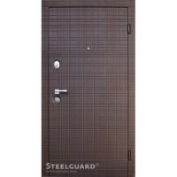 Дверь входная бронированная Steelguard Серия MAXIMA Scotch