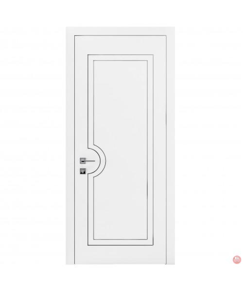 Межкомнатная дверь RODOS Фрезеровки 10
