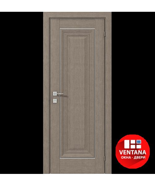 Межкомнатная дверь RODOS VERSAL Patrizia basic molding