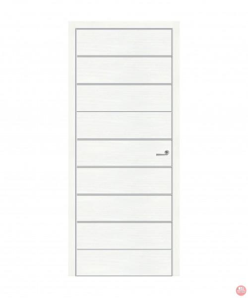 Межкомнатная дверь Architec Line коллекция Orizzontale ALO A8