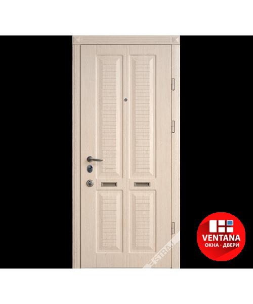 Дверь входная бронированная Страж  Сиеста