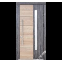 Дверь входная бронированная Страж Софитти