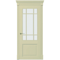 Межкомнатная дверь Ваши двери Серия Прованс Ницца Сиена ПО