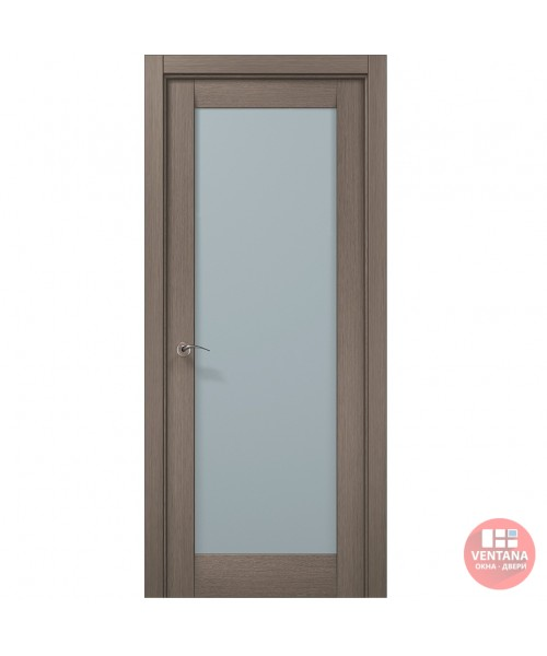 Межкомнатная дверь Папа Карло ML 00
