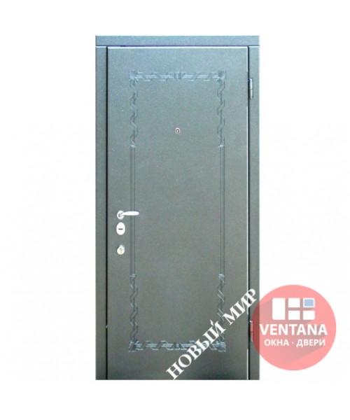 Дверь входная бронированная Новый мир (Каховка) 9069