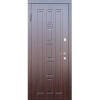 Дверь входная бронированная Portala серии  Премиум  Квадро