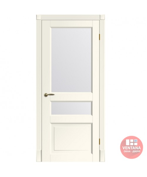 Межкомнатная дверь Ваши двери Серия Прованс Лондон ПОО
