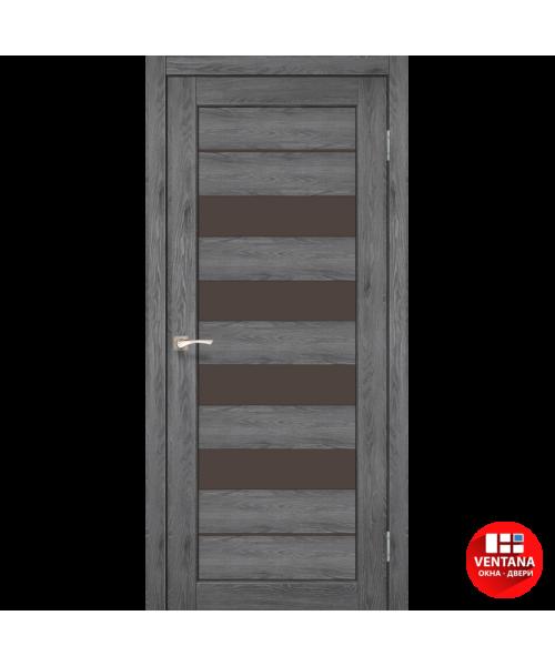 Межкомнатная дверь KORFAD коллекция PIANO DELUXE PND-03