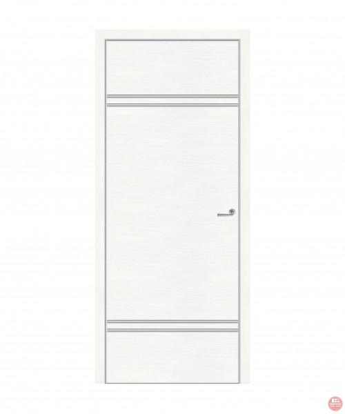 Межкомнатная дверь Architec Line коллекция Orizzontale ALO A4/2