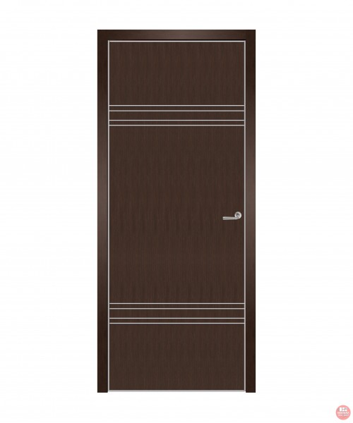 Межкомнатная дверь Architec Line коллекция Tekna Orizzontale TALO A8/2