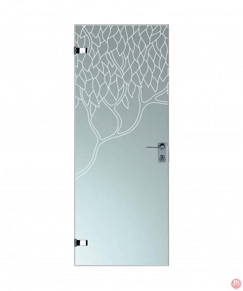 Межкомнатная дверь Architec Line коллекция Linea Sabbiato WISP