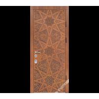 Дверь входная бронированная Страж  Агни
