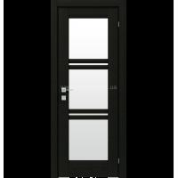 Межкомнатная дверь RODOS Fresca Vazari со стеклом