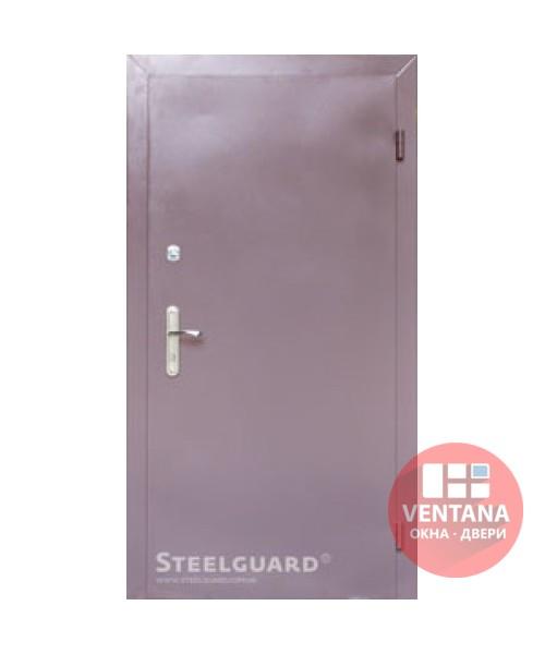 Дверь входная бронированная Steelguard Серия UN UN