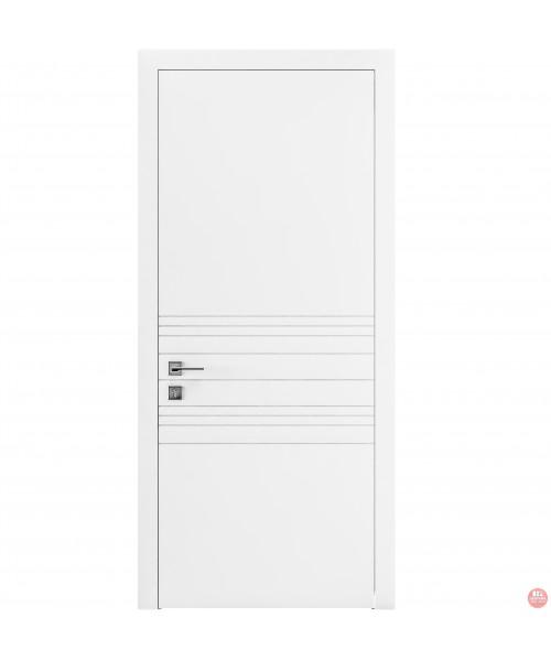 Межкомнатная дверь RODOS Фрезеровки 9
