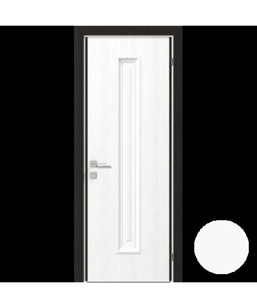 Межкомнатная дверь RODOS PRISMA Neon полустекло