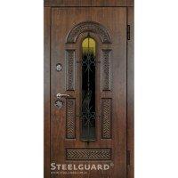 Дверь входная бронированная Steelguard Серия MAXIMA Vikont
