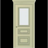 Межкомнатная дверь Ваши двери Серия Прованс Леон ПО