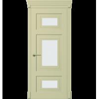 Межкомнатная дверь Ваши двери Серия Прованс Турин ПО