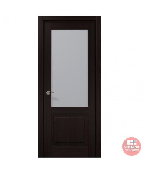 Межкомнатная дверь Папа Карло ML-11 сатин