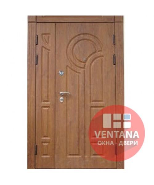 Дверь входная бронированная Portala полуторные Рим