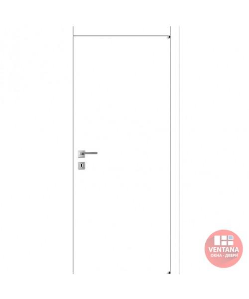 Межкомнатная дверь Ваши двери Серия Авангард A1
