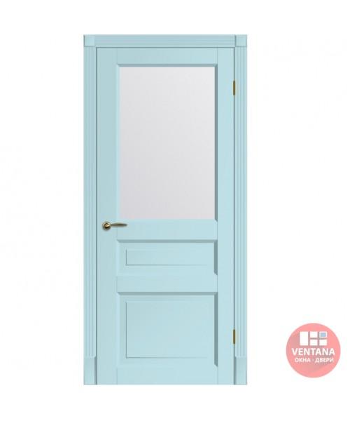 Межкомнатная дверь Ваши двери Серия Прованс Лондон ПО